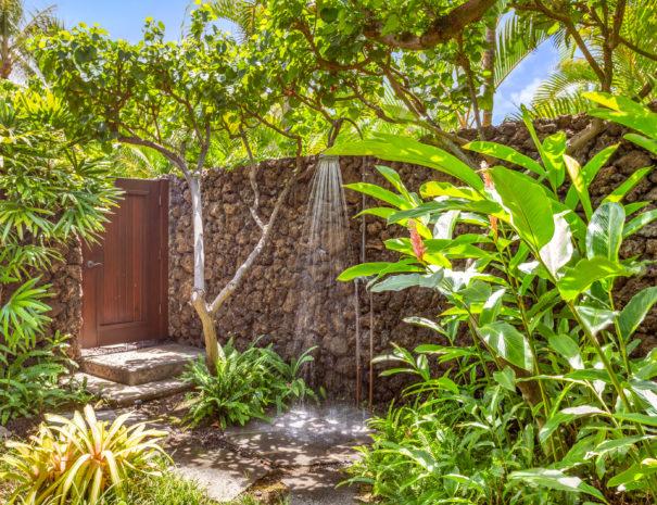 9. KAH7 Garden Shower