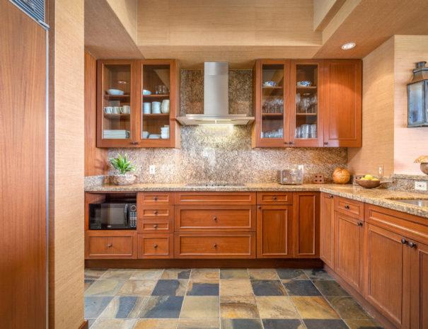 4. FV110D Kitchen