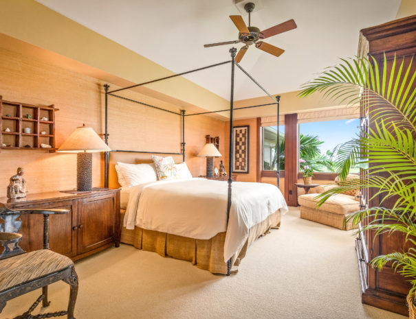 6. FV110D Master Bedroom